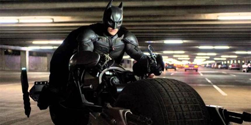 Descubra quanto custaria ser o Batman na vida real