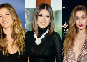 Gisele Bündchen, Fernanda Paes Leme e Marina Ruy Barbosa aparecem com tendências...