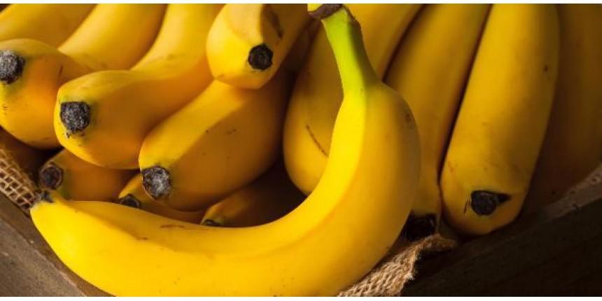 Uma fruta madura acelera o amadurecimento das verdes?