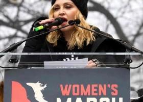 Madonna está na mira do serviço secreto americano; saiba o motivo