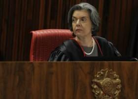 Ministra Cármen Lúcia homologa as 77 delações da Odebrecht no STF
