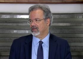 Ministro da Defesa vai receber Forças Armadas da Colômbia para discutir tráfico...