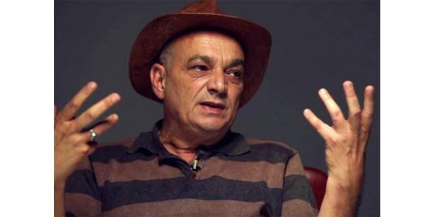 Morre o editor de quadrinhos Toninho Mendes, aos 62