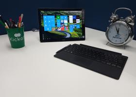 Review: Switch Alpha é o rival do iPad Pro com Windows 10