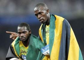 Usain Bolt perde ouro do 4x100m de Pequim por doping de parceiro...