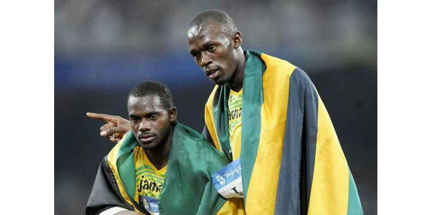 Usain Bolt perde ouro do 4x100m de Pequim por doping de parceiro e Brasil herda bronze
