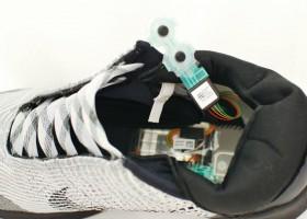 A tecnologia por trás do tênis da Nike que se amarra sozinho...