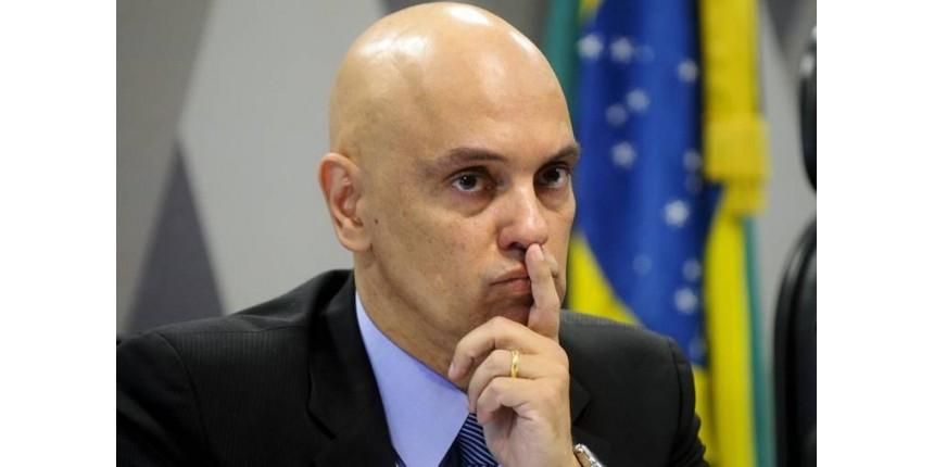 Aprovado na Comissão, principais respostas de Alexandre de Moraes em sabatina no Senado