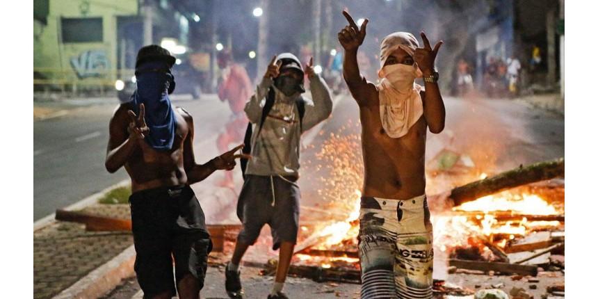 Brasil: Está tudo dominado