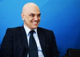 Com 55 votos, Senado aprova Alexandre de Moraes para STF