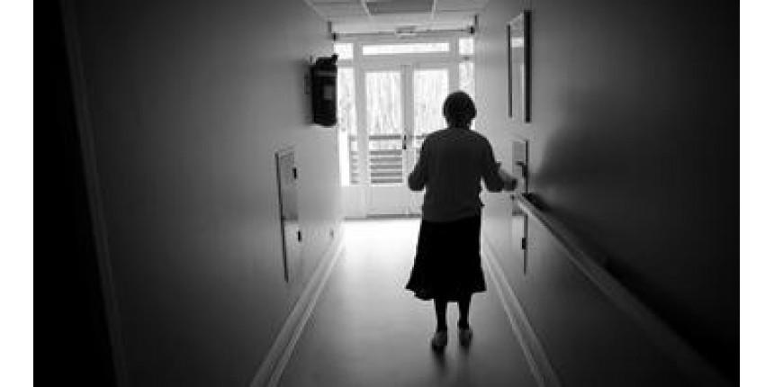 Crescem os casos de suicídio entre idosos no Brasil