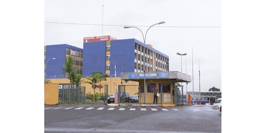CUIDADO! GOLPE EM FAMILIARES DE PACIENTES HOSPITALIZADOS