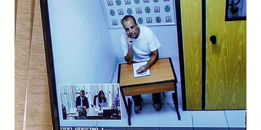 Desde Pedro Alvares Cabral, só um outro Cabral viajou tanto no Brasil: 1500 voos e 843 crimes
