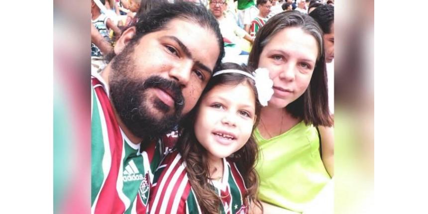 Diretor da OAB, mulher e filha são mortos a tiros dentro de casa