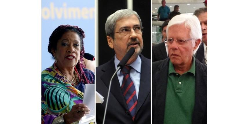 Em ato no Planalto, Temer dá posse nesta sexta a três novos ministros do governo