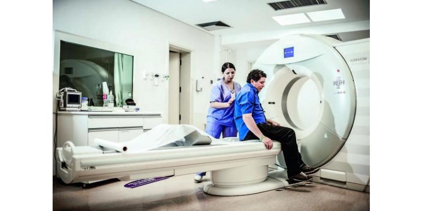 Em um mês, Corujão da Saúde diminui em 70% a fila para exames