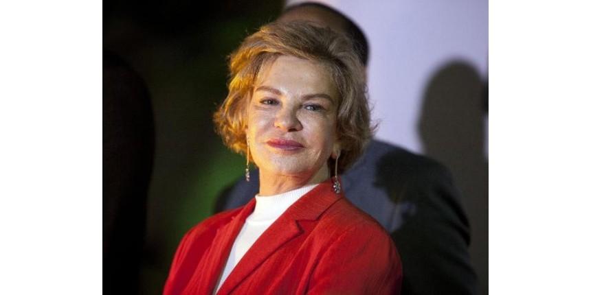 Estado de Marisa Letícia é 'irreversível', diz médico