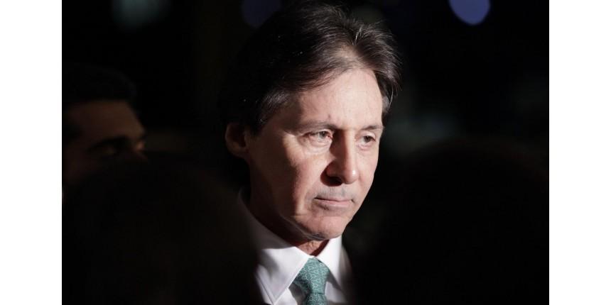 Eunício Oliveira é eleito presidente do Senado para os próximos dois anos