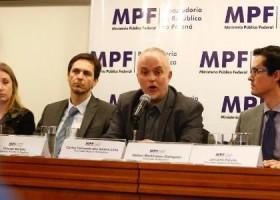 Força-tarefa e União cobram na Justiça R$ 26 bilhões de acusados da...