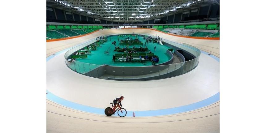 Governo patrocina candidatura do Brasil para sediar Copa do Mundo de Ciclismo