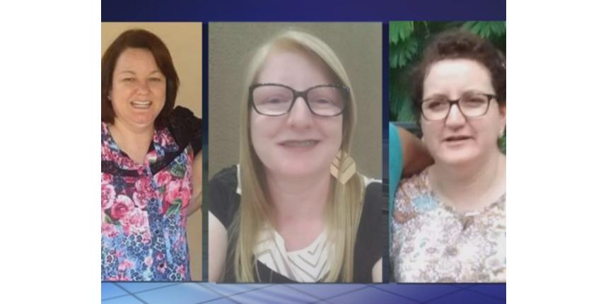 Irmãs de suspeita de desvio milionário são indiciadas pela polícia