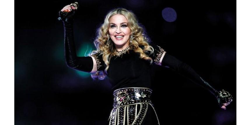 Madonna recebe permissão para adotar duas crianças do Malaui