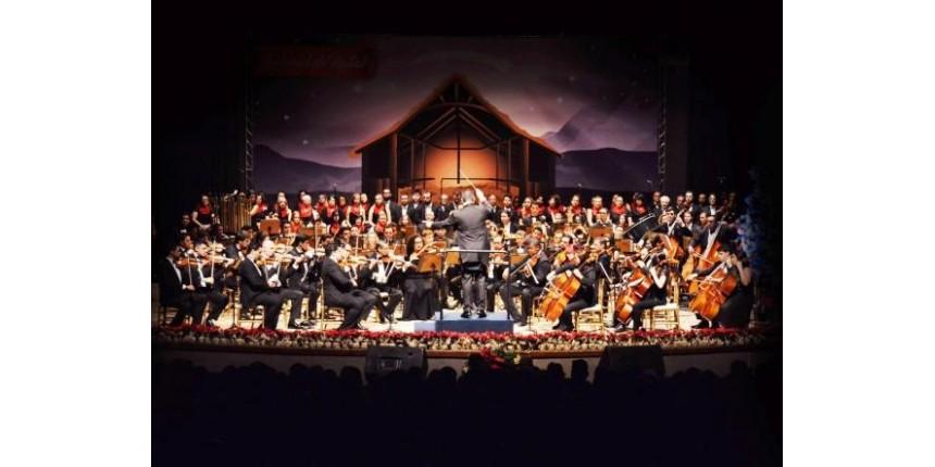 Marília terá concerto de filarmônica na rua neste domingo