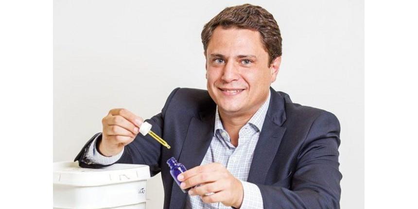 O advogado paulista que produz medicamentos à base de Cannabis