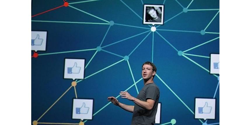 Os planos do Facebook para mudar o mundo