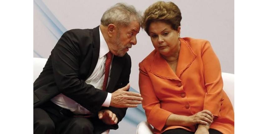 PF recomenda denúncia contra Lula e Dilma por obstrução de Justiça