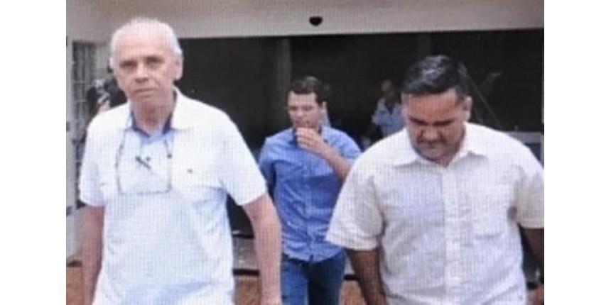Polícia faz acareação sobre desvio milionário em Santa Cruz do Rio Pardo