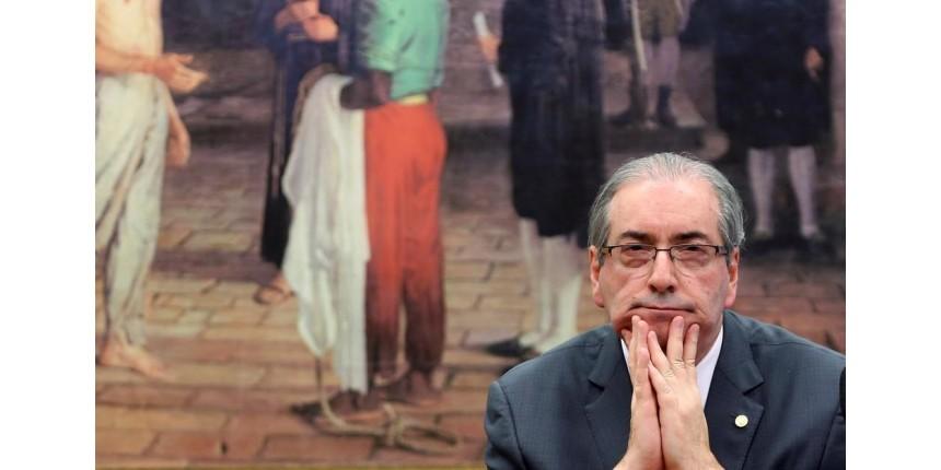 Por 8 a 1, STF rejeita pedido de Cunha e mantém ex-deputado preso