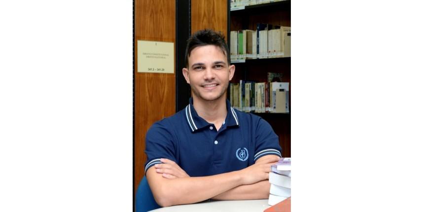 Professor brasileiro concorre a Melhor Professor do Mundo