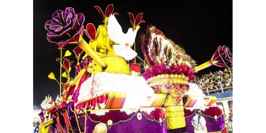São Paulo Carnaval Memorável