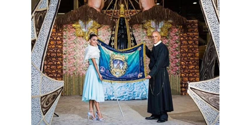 ATUALIZADO: Unidos de Vila Maria homenageia Nossa Senhora Aparecida e pode ganhar Carnaval 2017