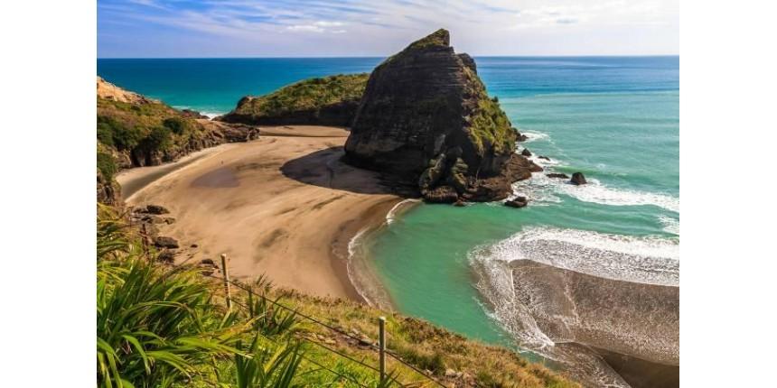 Zelândia: O oitavo continente?