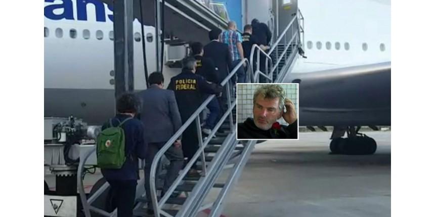 'Alemão de Cumbica' é internado após pousar em aeroporto da Alemanha