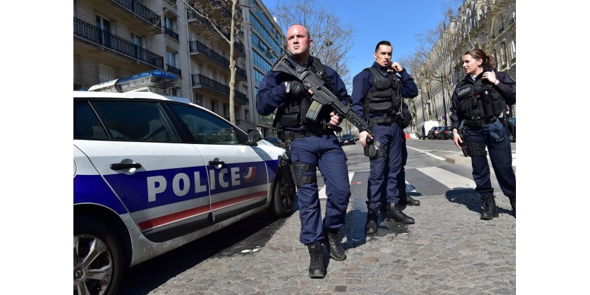Dois ataques deixam a França em estado de alerta