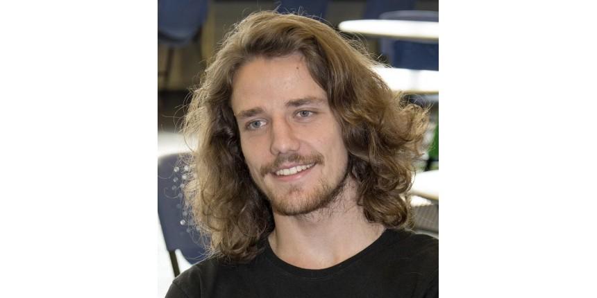 Filho de trabalhador rural e professora, campeão de matemática é aceito no MIT