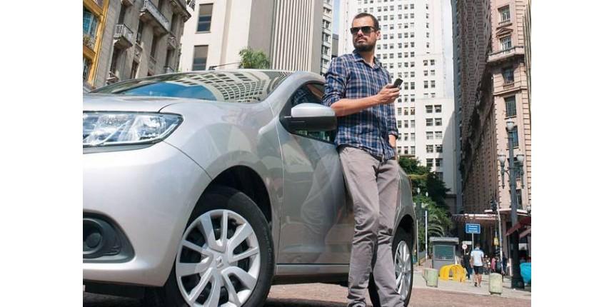 Jornalista virou Uber por um mês e lucrou só 30 reais por dia