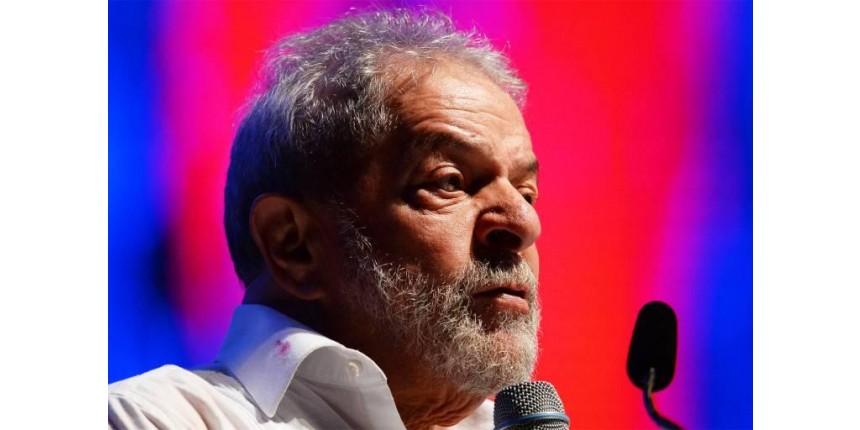 Justiça Federal sequestra cobertura de R$ 1,5 mi ocupada por Lula