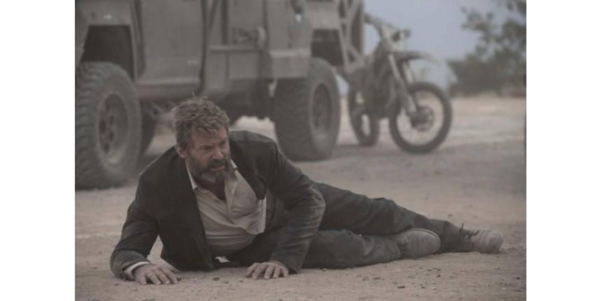 'Logan' é a maior estreia da semana