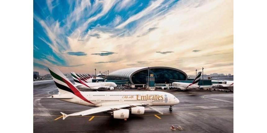 Maior avião comercial do mundo começa a operar em Cumbica