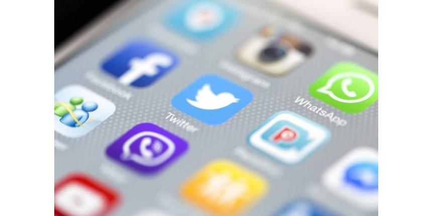 Mais de 2 horas diárias de rede social faz mal à saúde