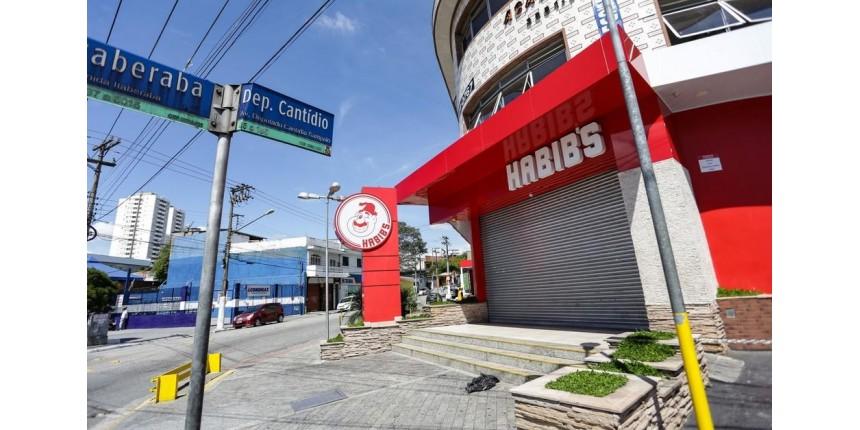 Morte de adolescente no Habib's foi causada por lança-perfume, diz laudo