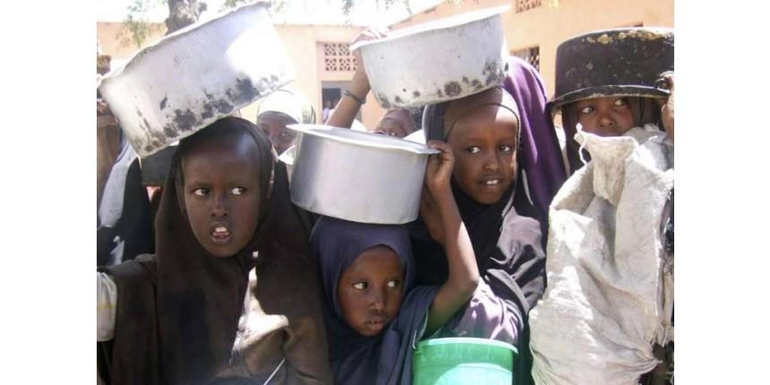 Mundo vive maior crise humanitária desde 1945, diz ONU