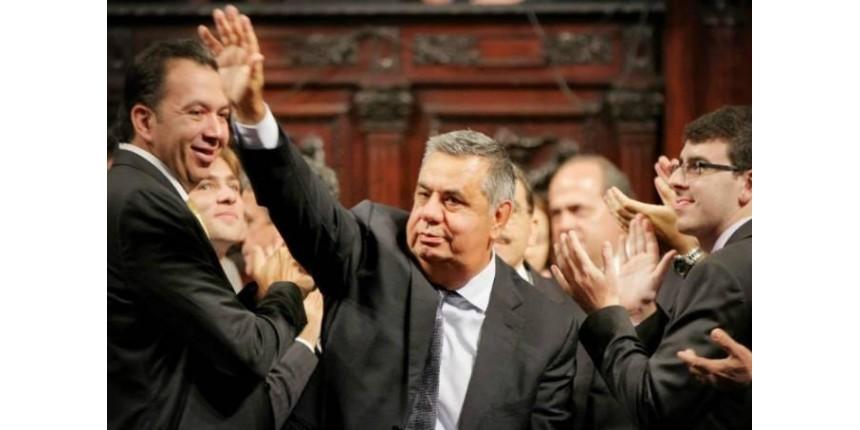 Nova operação da PF mira TCE e Presidente da Assembléia Legislativa do Rio