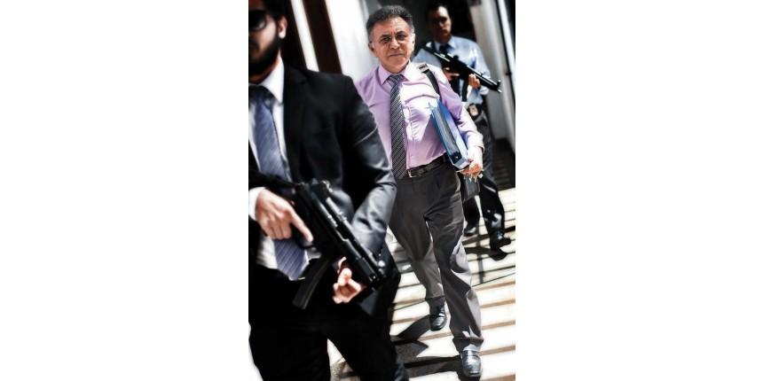 O juiz mais ameaçado do país vai se aposentar