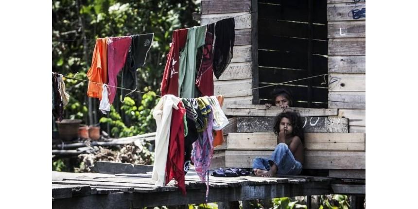 ONU: IDH do Brasil fica estagnado pela primeira vez desde 2010