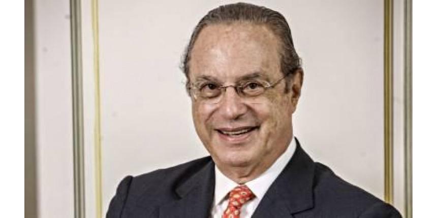 Paulo Maluf: Perto do PT, eu sou um santo